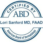 American Board of Dermatology Logo