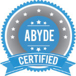 ABYDE Certified Badge