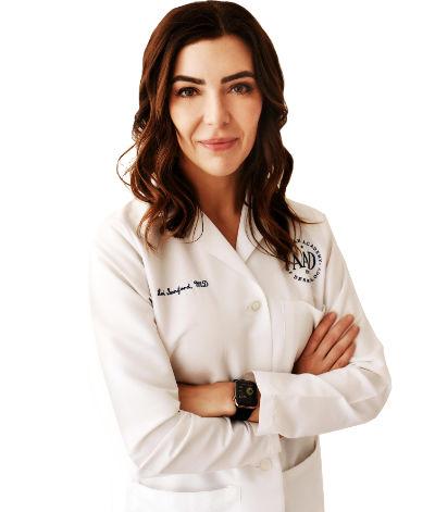 Dr Lori Sanford Dermatologist at Hancock Dermatology