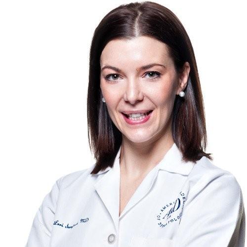 Dr. Lori Sanford MD, FAAD