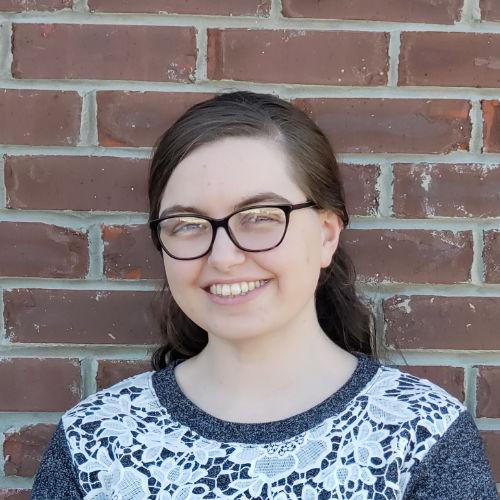 Ericka - Administrative Assistant