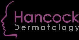 Hancock Dermatology Logo