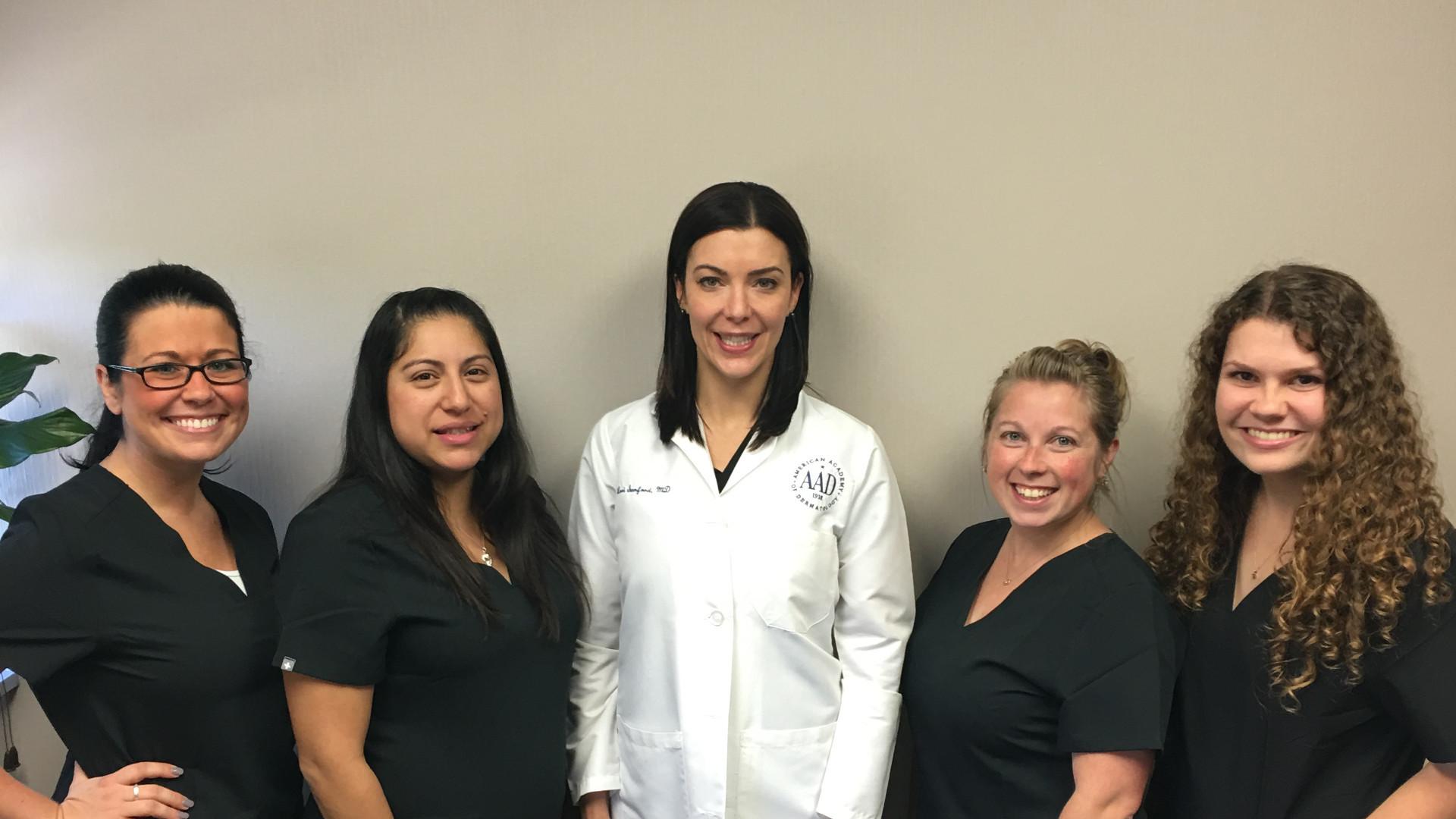Cosmetic Dermatology Services | Hancock Dermatology