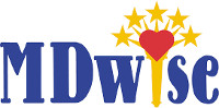 MDwise Logo