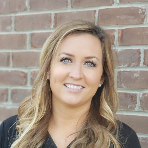 Sarah - Admin Assistant