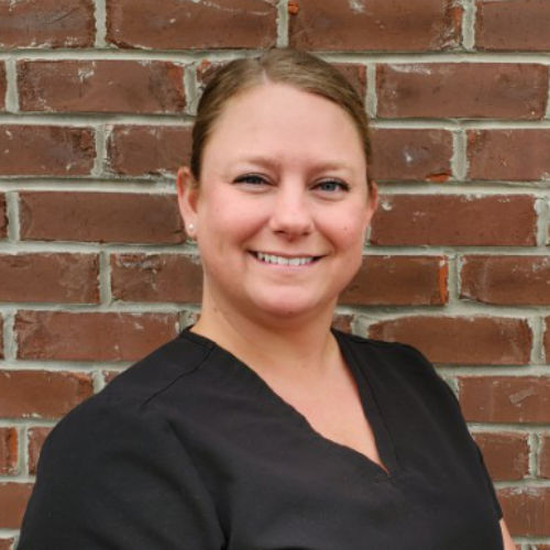 Stephanie Administrative Assistant